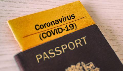 Covid 19 a quoi sert le passeport vaccinal