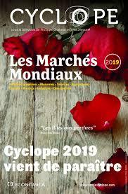Cyclope 2019