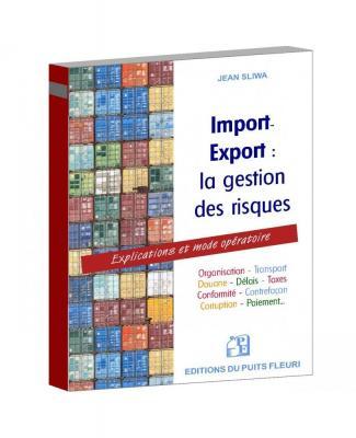 Import export la gestion des risques