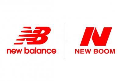 New balance new boom 1