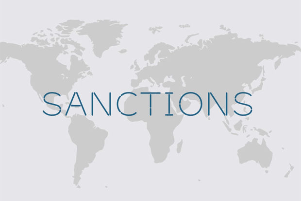 Sanctions ue